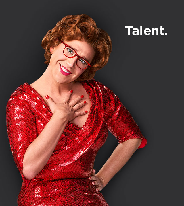 TOOTSIE - A New Comedy Musical | Official Broadway Site